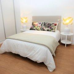 Отель Ponta Delgada Flats Понта-Делгада комната для гостей фото 2