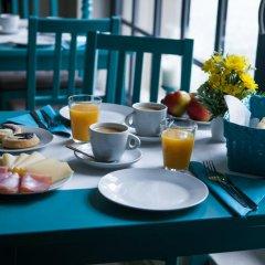 Отель Penzion Papírna Чехия, Хеб - отзывы, цены и фото номеров - забронировать отель Penzion Papírna онлайн питание