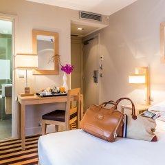 Отель DURET Париж удобства в номере