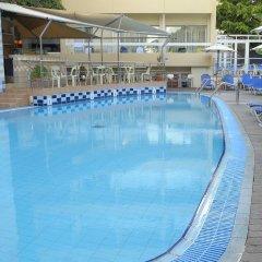 Agla Hotel бассейн фото 3