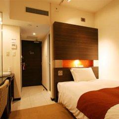S Peria Hotel Nagasaki Нагасаки комната для гостей