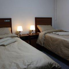 Mini Hotel Nice сейф в номере