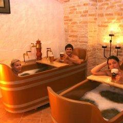 Отель Metamorphis Excellent Чехия, Прага - отзывы, цены и фото номеров - забронировать отель Metamorphis Excellent онлайн спа фото 2
