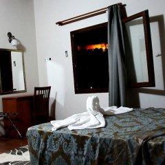 Hotel Ave Maria Сельчук сейф в номере