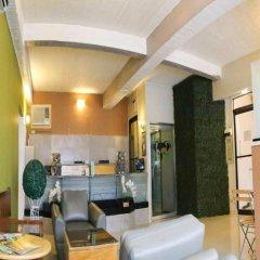 Отель Makati International Inns Филиппины, Макати - 1 отзыв об отеле, цены и фото номеров - забронировать отель Makati International Inns онлайн фото 5