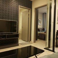 Отель Pattaya Central Sea View Pool Suite Паттайя фото 9