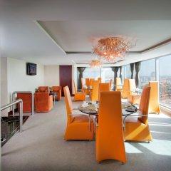 Отель Jumeirah Living - World Trade Centre Residence питание