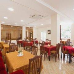 Hotel Staraya Khosta питание