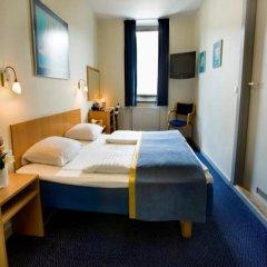 Hotel Maritime 3* Стандартный номер с различными типами кроватей фото 5