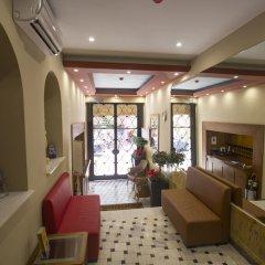 Отель Ambrosia Suites & Aparts интерьер отеля