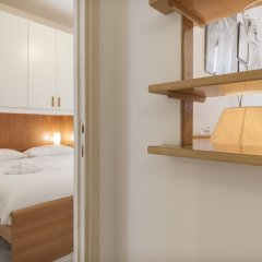 Отель Testaccio Cozy Flat удобства в номере