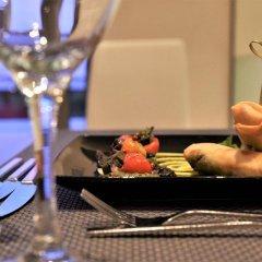 Отель The Kresten Royal Villas & Spa Греция, Родос - отзывы, цены и фото номеров - забронировать отель The Kresten Royal Villas & Spa онлайн фитнесс-зал фото 2