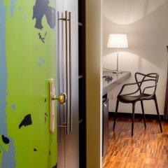 Отель Suitedreams Италия, Рим - отзывы, цены и фото номеров - забронировать отель Suitedreams онлайн комната для гостей фото 9