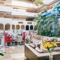 Отель Luna Forte da Oura Португалия, Албуфейра - отзывы, цены и фото номеров - забронировать отель Luna Forte da Oura онлайн бассейн фото 2
