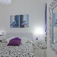 Отель Rental In Rome Parma комната для гостей фото 2