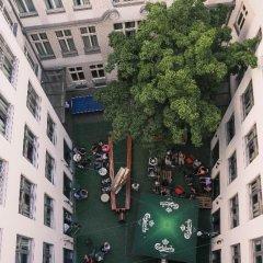 Отель Generator Berlin Mitte Берлин фото 5