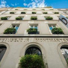 Отель B Montmartre фото 4