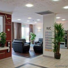 Отель Appart'City Paris Saint-Maurice интерьер отеля