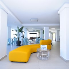 Hotel Apartamentos Marina Playa - Adults Only детские мероприятия
