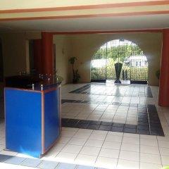 Отель Bella Vista New Kingston Ямайка, Кингстон - отзывы, цены и фото номеров - забронировать отель Bella Vista New Kingston онлайн интерьер отеля