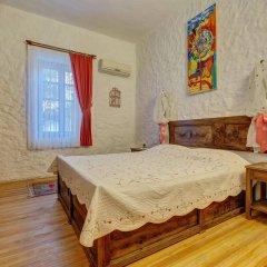 Lale Lodge Hotel Чешме комната для гостей фото 2
