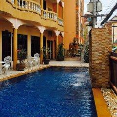Отель Baan Sudarat Патонг бассейн фото 2