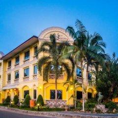 Отель Horseshoe Point Pattaya фото 6