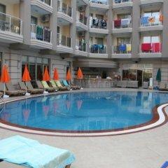 Sultan Sipahi Resort Hotel бассейн фото 2
