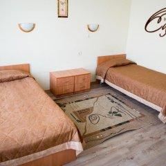 Гостиница Салют в Белгороде 2 отзыва об отеле, цены и фото номеров - забронировать гостиницу Салют онлайн Белгород комната для гостей фото 3