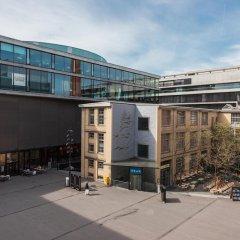 Отель Four Points by Sheraton Sihlcity Zurich Швейцария, Цюрих - отзывы, цены и фото номеров - забронировать отель Four Points by Sheraton Sihlcity Zurich онлайн фото 9