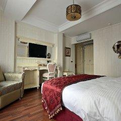 Отель Muyan Suites комната для гостей фото 2