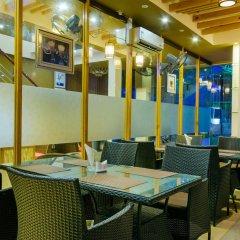 Отель Clear Sky Inn By Wonderland Maldives Мале питание фото 2