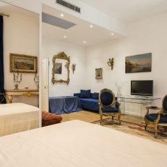 Отель Amazing Suite Vittoriano комната для гостей