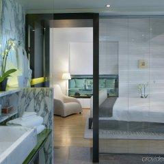Отель Nikopolis Греция, Ферми - отзывы, цены и фото номеров - забронировать отель Nikopolis онлайн ванная фото 2