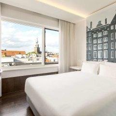 NH Collection Amsterdam Grand Hotel Krasnapolsky комната для гостей
