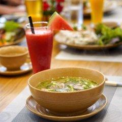 Отель Somerset Hoa Binh Hanoi гостиничный бар
