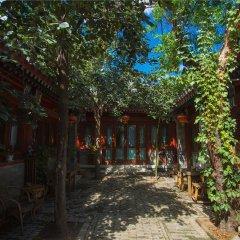 Отель Jihouse Hotel Китай, Пекин - отзывы, цены и фото номеров - забронировать отель Jihouse Hotel онлайн фото 20