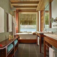 Отель InterContinental Bora Bora Resort and Thalasso Spa ванная