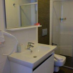 Mert Hotel ванная фото 2