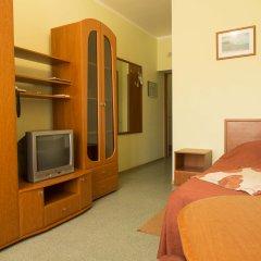 Гостиница Паллада удобства в номере