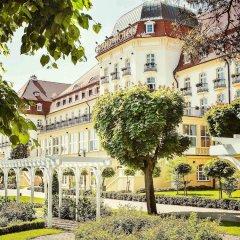 Отель Sofitel Grand Sopot Польша, Сопот - отзывы, цены и фото номеров - забронировать отель Sofitel Grand Sopot онлайн фото 3