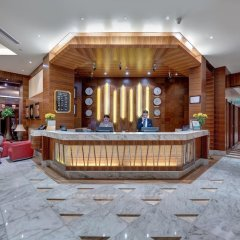 Emirates Grand Hotel сауна