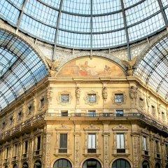 Hotel Mercure Milano Centro балкон