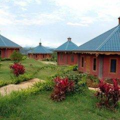 Отель Aye Thar Yar Golf Resort фото 10