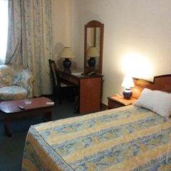 Hôtel Plein Ciel in Djibouti, Djibouti from 171$, photos, reviews - zenhotels.com guestroom photo 4