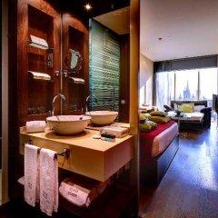 Отель Olivia Plaza Барселона удобства в номере