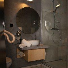 Отель Visitinn ванная фото 2