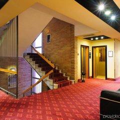 Admiral Art Hotel Римини интерьер отеля фото 2