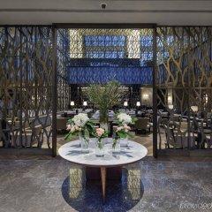 Отель Ankara Hilton