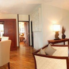 Отель Eden Resort & Spa комната для гостей